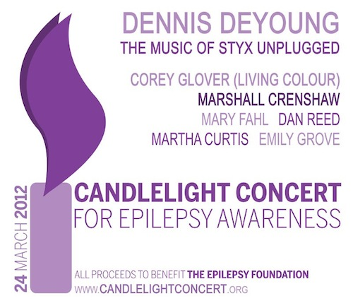 032412 Candlelight Concert Epilepsy Awareness