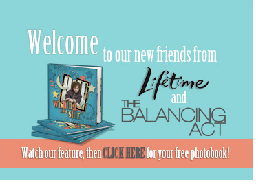 MyMemories Lifetime Free PhotoBook Offer