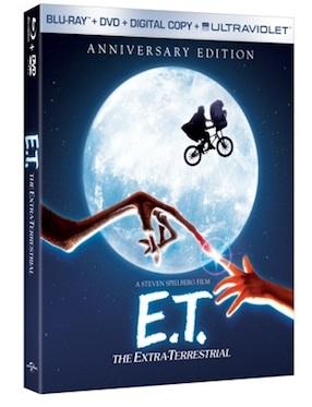 ET Anniversary