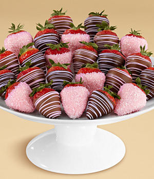 Proflowers Chocolate Covered Berries