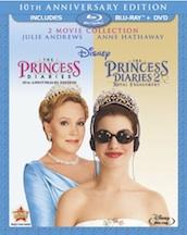 Princess Diaries 2 Collection