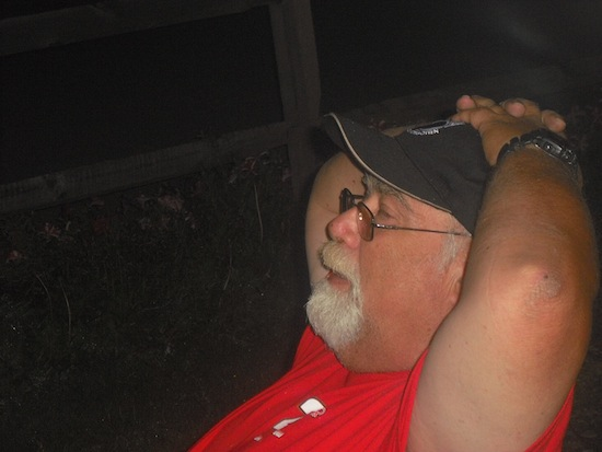 HERSHEY'S CAMP BONDFIRE