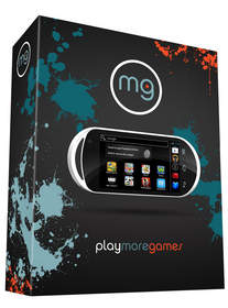Playmg Package Shot