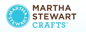 MarthaStewartCrafts Logo