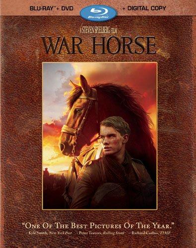 War Horse Bluray