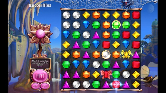 Bejeweled 3 game review