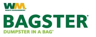 The Bagster Bag Logo