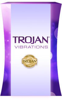 Trojan Vibrations Logo and Seal