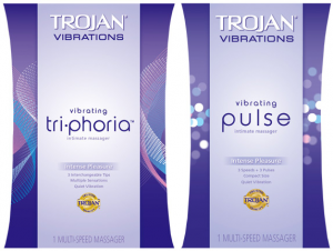 Trojan Vibrations Triphoria And Pulse