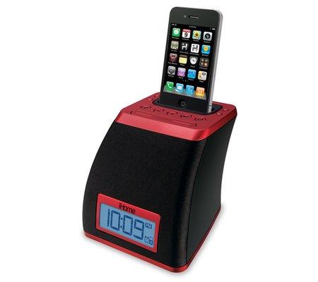 Ihome Ip21 alarm clock coupon