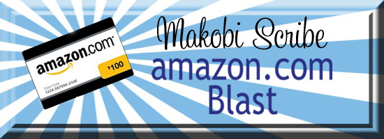 Makobiscribe Amazon Blast