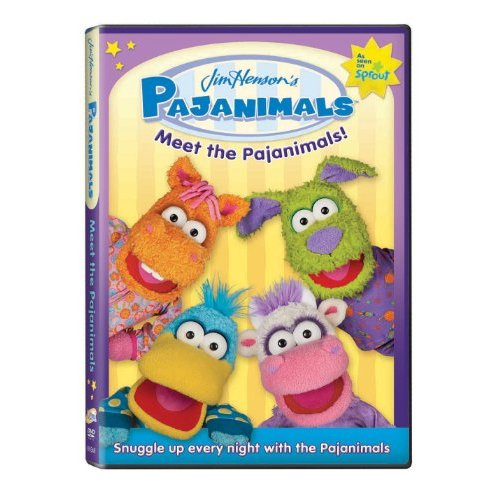 92be03a8c1 REVIEW - The Pajanimals  Pajanimals Playdate DVD - Mom Knows It All.