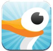 PreggoBooth App Icon