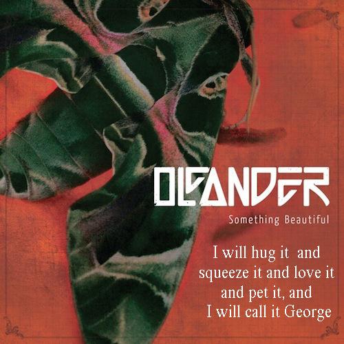 Oleander Something Beautiful
