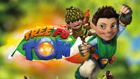 Sprout - Tree Fu Tom