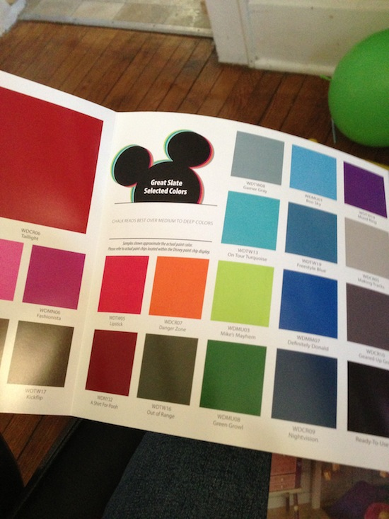 My Disney Paint Shopping Trip At Walmart