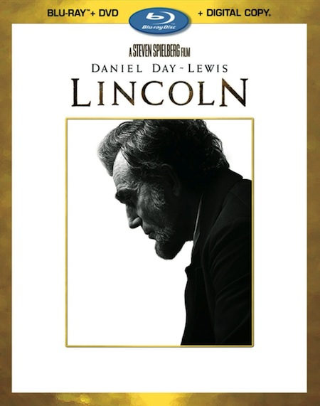 Lincoln Blu-ray Combo Pack