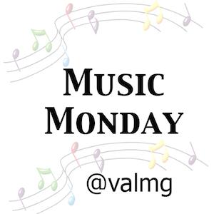 Music Monday Button