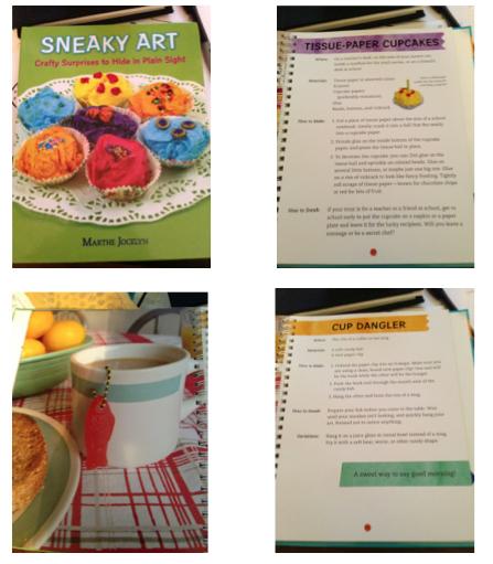 Candlewick Press Summertime Activity Books