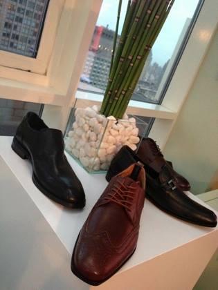 Claudia Vionic Footwear