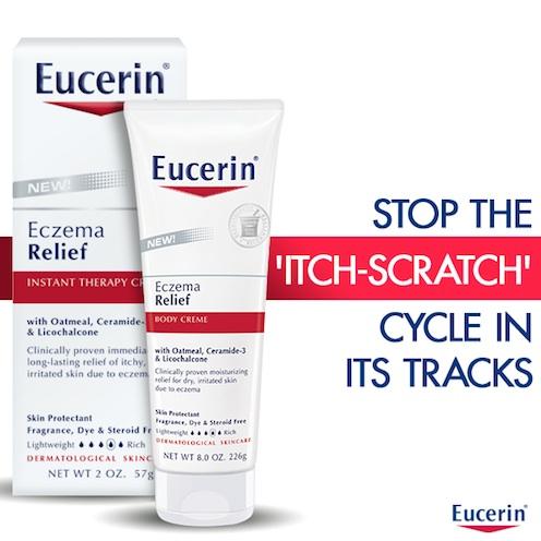 Eucerin Eczema
