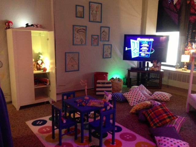 Philips Disney Imaginative Lighting