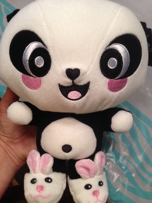 Lil'Panda For Tween Girls