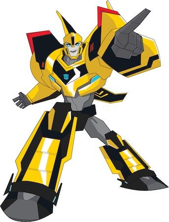 New Hub Network Transformers Series