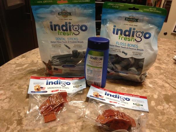Petsafe Indigo Dog Treats