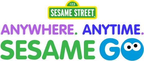 Sesame Go Logo