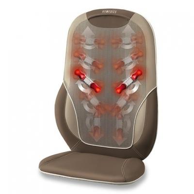 Homedics Total Back Shoulders Massage Cushion