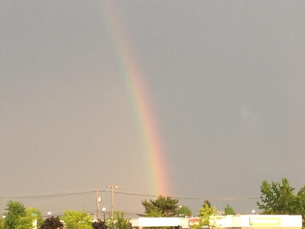 WW - Rainbow