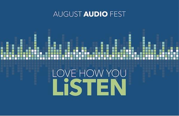 Best Buy - August Audio Fest