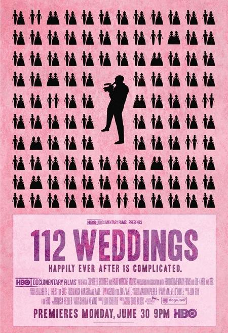 HBO 112 Weddings