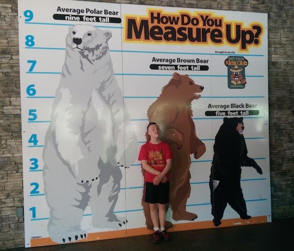 ZooAmerica North American Wildlife Park, Hershey, PA
