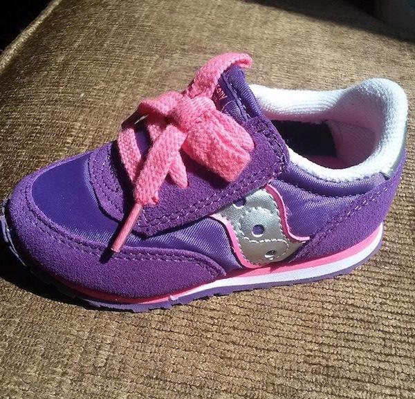 stride rite children's shoes