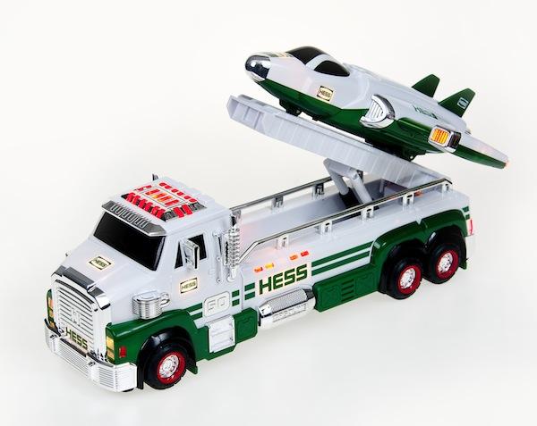 50th Anniversary Hess Toy Truck