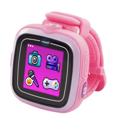 pink kidizoom smartwatch