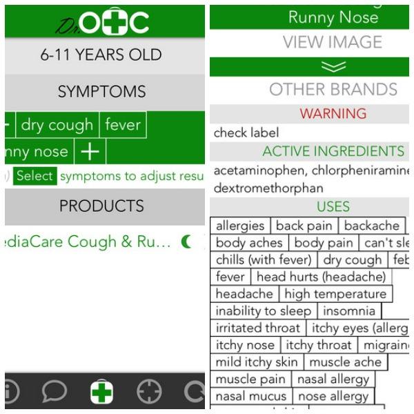 Dr.OTC App
