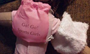 Go! Go! Sports Girls Dolls
