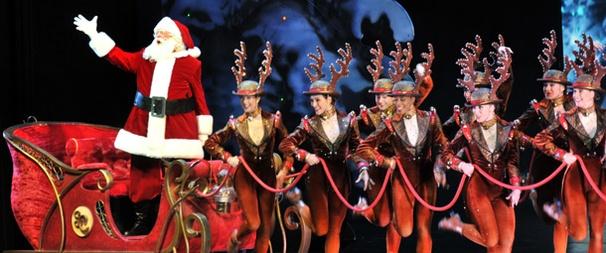 Radio City Christmas Spec