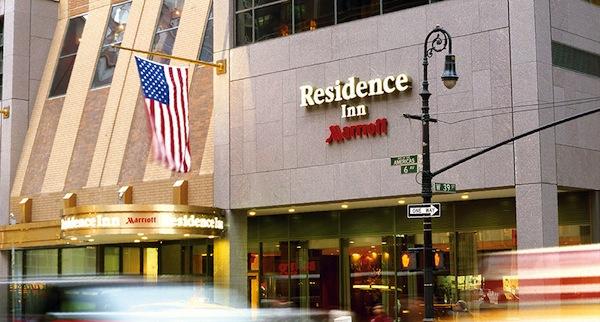 Residence Inn, Manhattan, NY