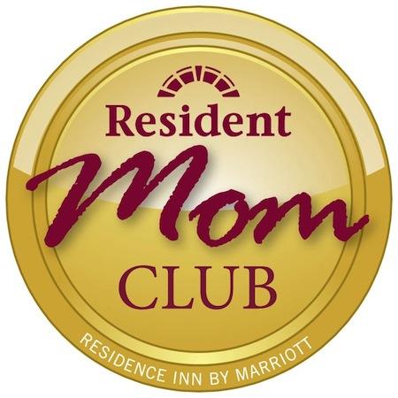 Residence Inn Resident Mom Club