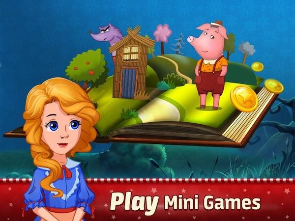 Fairy Tales App