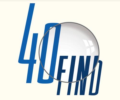 40Find Gastro Guide