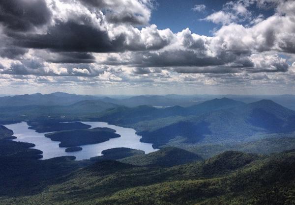 Lake Placid Whiteface Mountain #PerfectDayADK