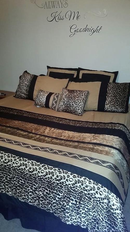Lush Decor bedding