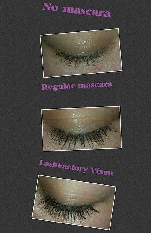 Lash Factory 3D Fiber Lash Mascara