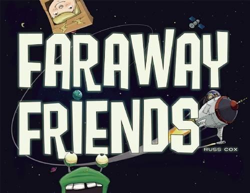 Sky Pony Press Earth Month Books - Faraway Friends