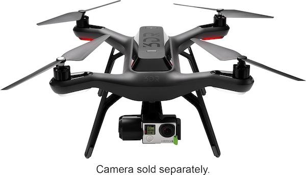 3D Robotics Solo Drone @BestBuy #SoloatBestBuy